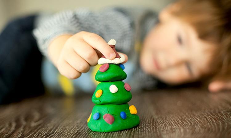 Kerst met kinderen, zo voorkom je stress