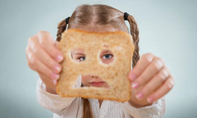 Coeliakie bij kinderen (is geen glutenallergie)