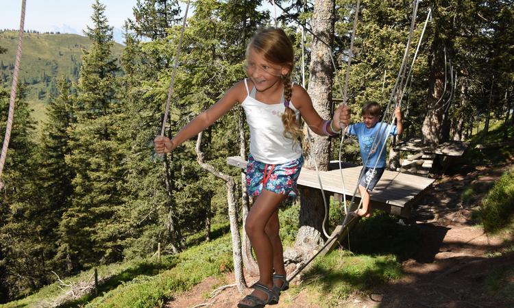 Neem je kinderen mee op avontuur naar Oostenrijk