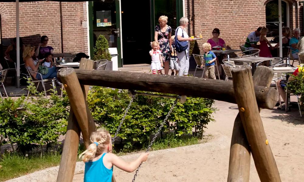 Speeltuin Veluwezoom - Kidsproof.nl