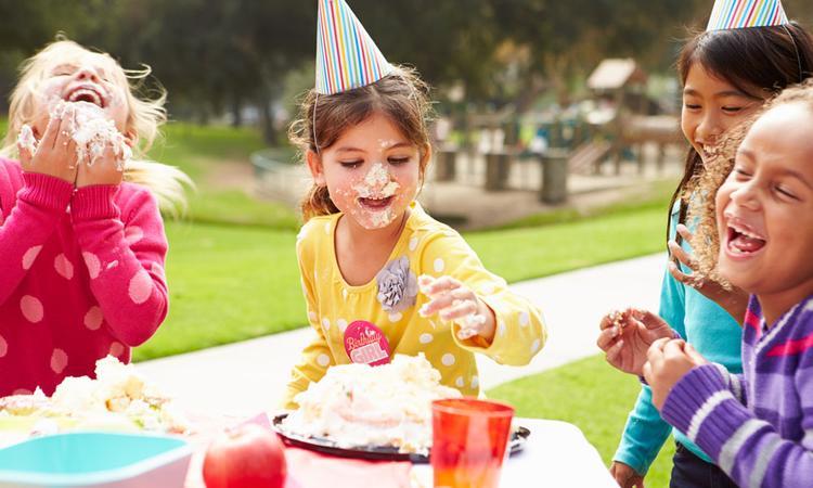 Zó simpel kan het zijn: 10x leuke spelletjes voor een verjaardagsfeestje