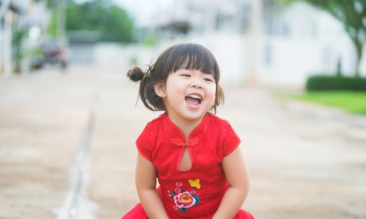 Dit zegt het Chinese sterrenbeeld van je kind over zijn persoonlijkheid