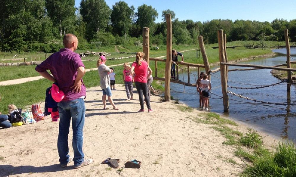 Belevenissenbos - Kidsproof.nl