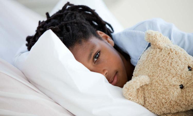 Polio-achtige ziekte in opmars onder jonge kinderen