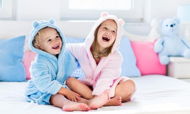Zindelijkheid: jongens vs. meisjes