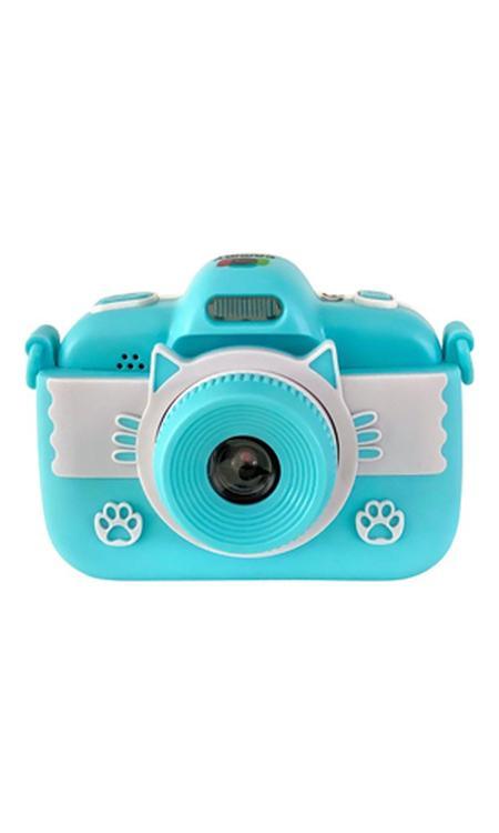 Cammy - C4 Touch Digitale Kindercamera - Kinderfototoestel