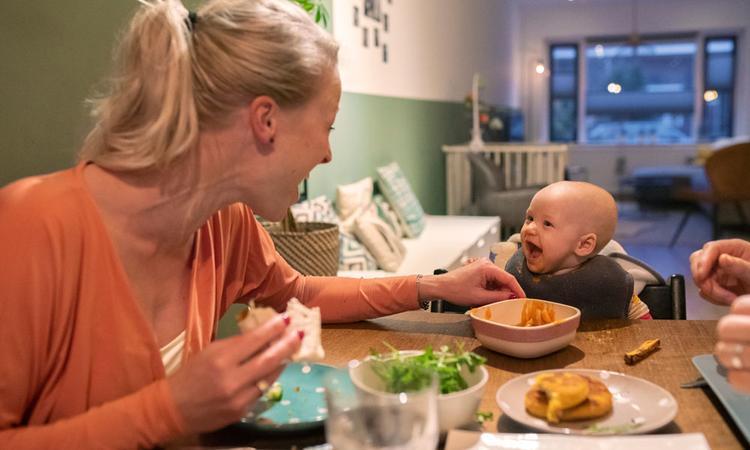 Poll: Kies jij voor biologische babyvoeding?