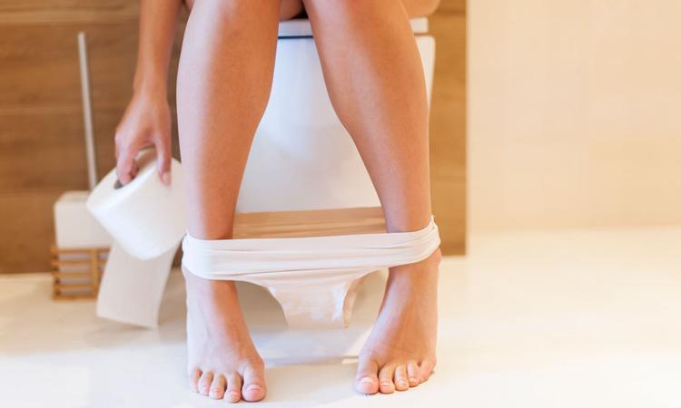 Vaak plassen tijdens je zwangerschap