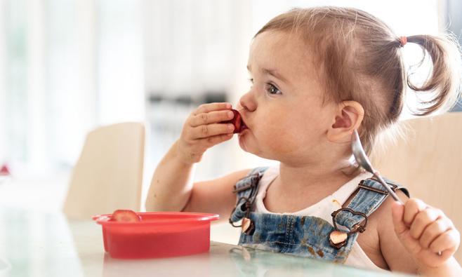 Voedingsschema dreumes en peuter: handige dagmenu's