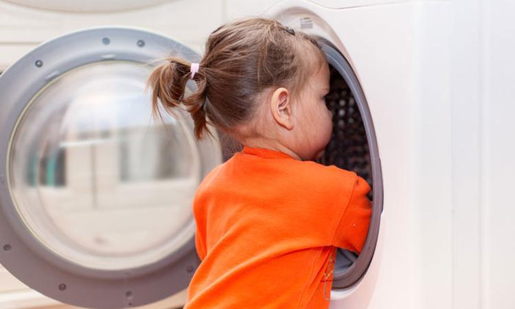 6 handige schoonmaaktips die iedere ouder moet weten
