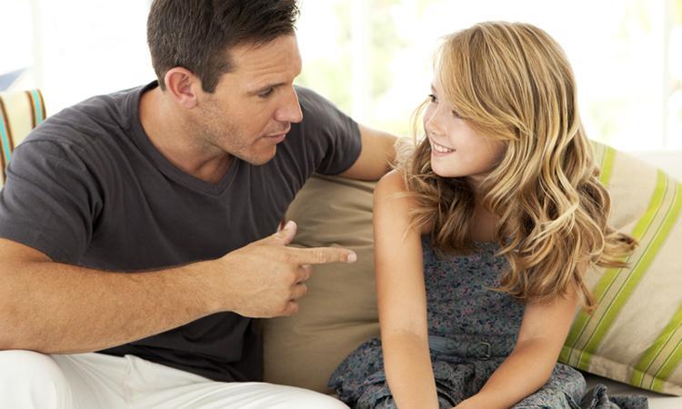 Discussiëren met je kind, hoe doe je dat?