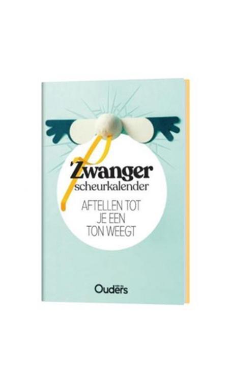 Zwanger Scheurkalender Ouders van Nu
