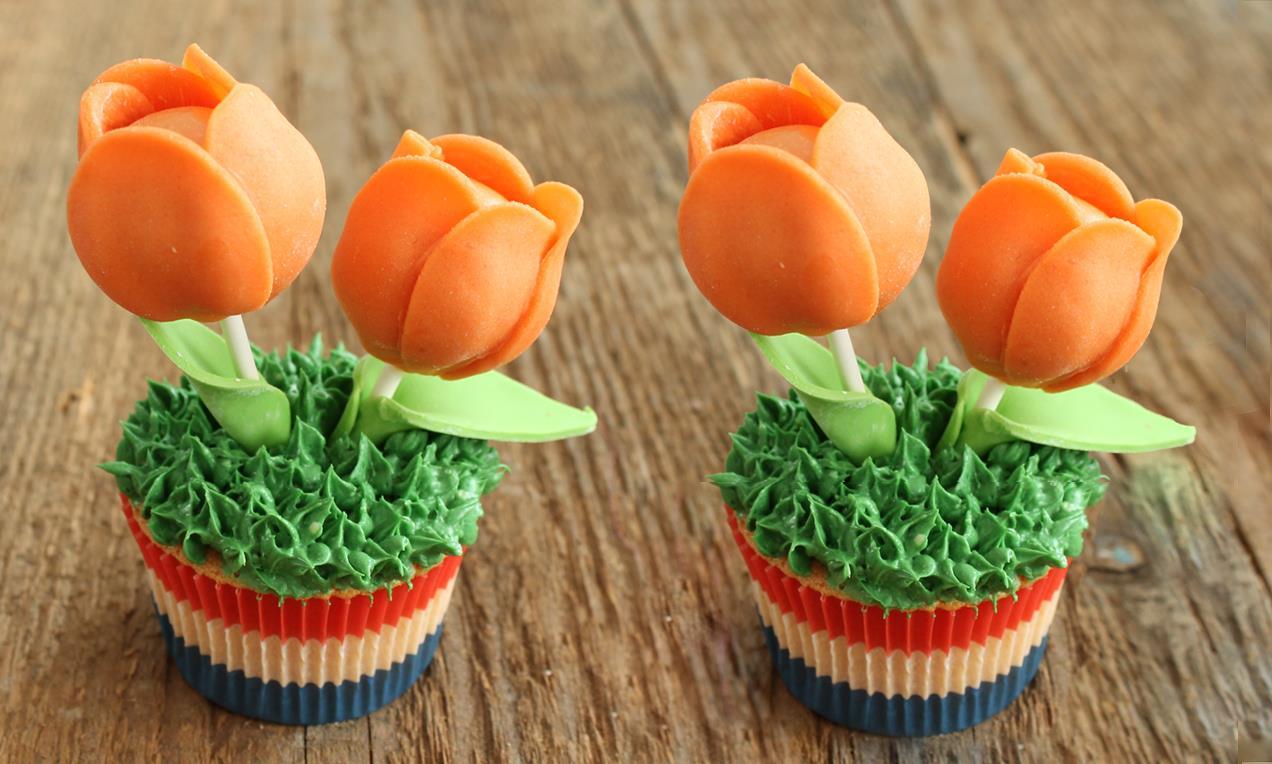 tuplken cupcakes