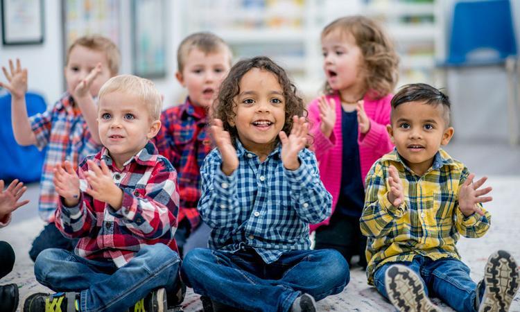 Sinterklaasliedjes: de grappigste kinderversprekingen