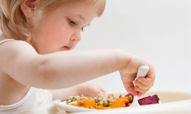 Voedselallergie bij kinderen