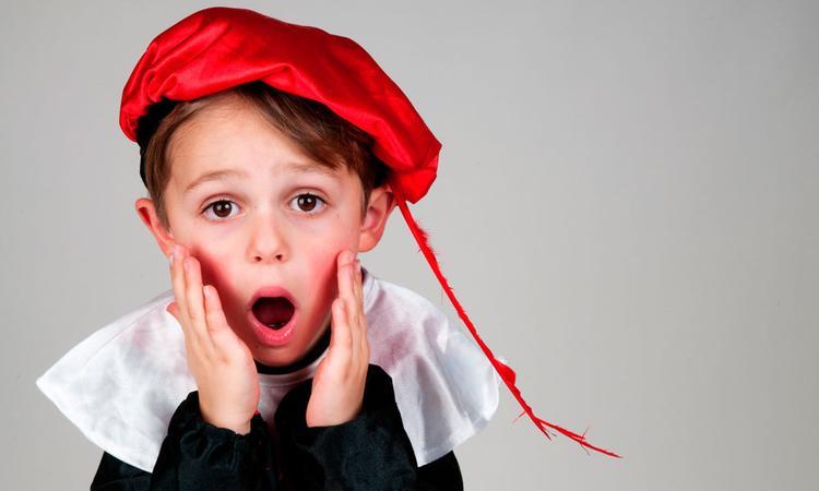 Waargebeurd: jullie grappigste 5 december bloopers
