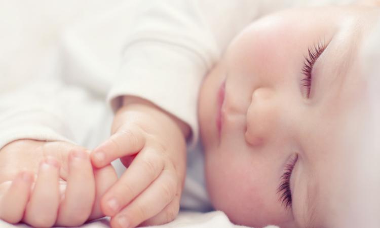 Populairste babynamen 1e kwartaal 2016