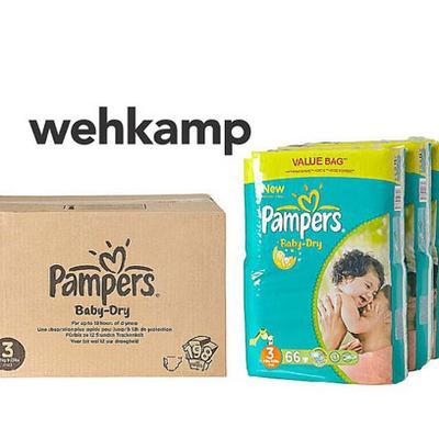 Wehkamp (gratis thuisbezorgd)