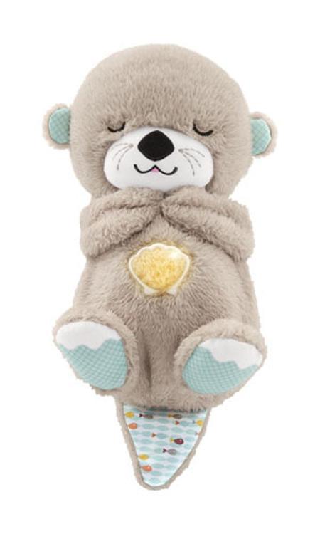 Fisher-Price Bedtijd Otter
