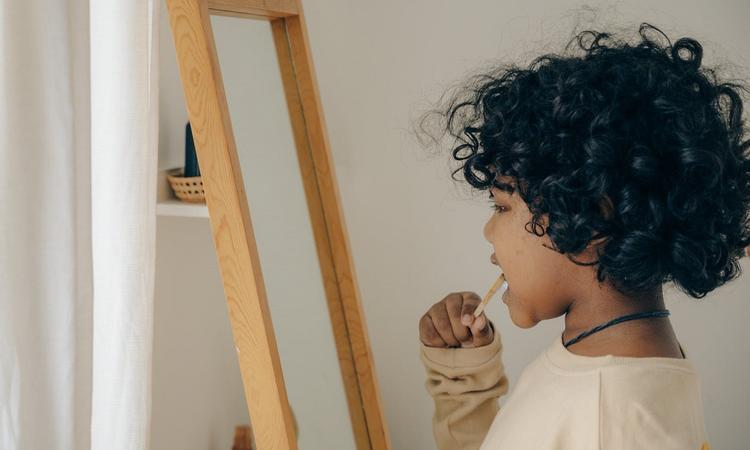 Zo wordt tandenpoetsen een feestje voor je kind