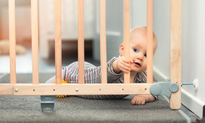 Veilig traphekje kopen: waar moet je op letten?