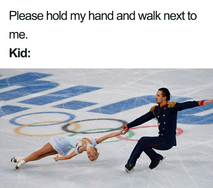 meme over moederschap