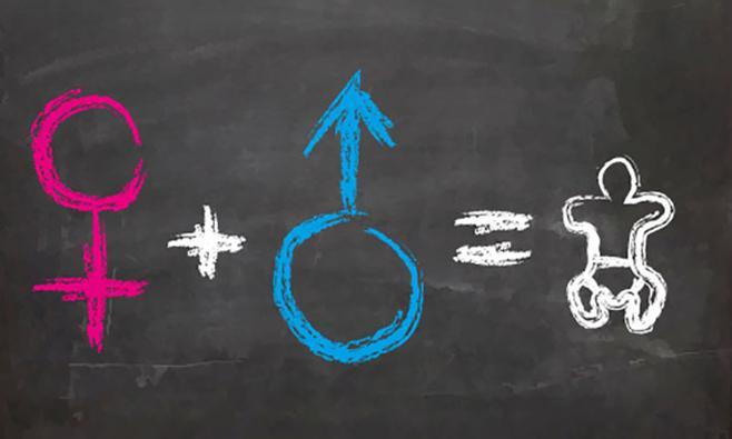 Seksuele voorlichting geven aan je kind