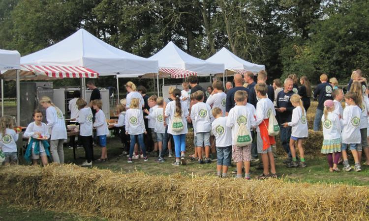 Kids Climate Conference 2014 groot succes!