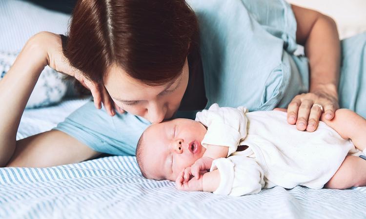 Kleding tijdens de bevalling: wat trek je aan?