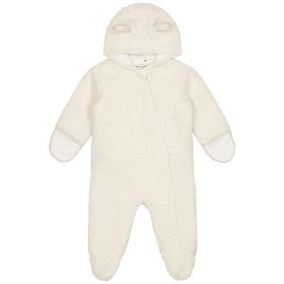 Prenatal newborn unisex teddy 1-delig pak