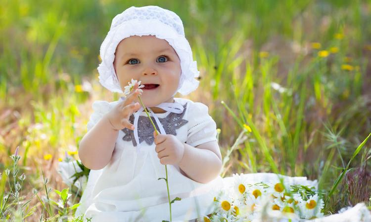 20x prachtige Italiaanse babynamen