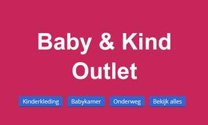 Baby & Kind Outlet