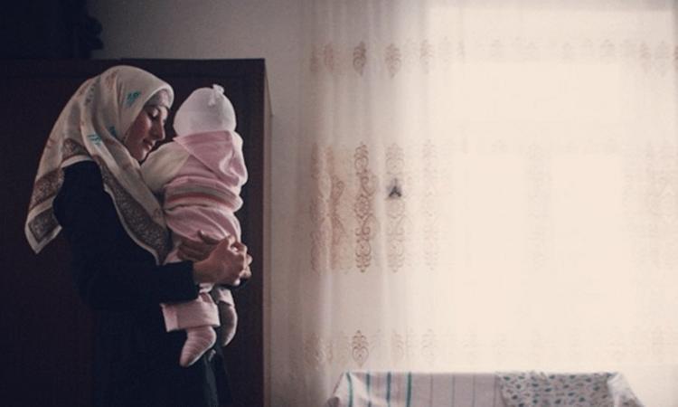 Universele moederliefde