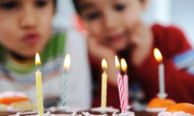 Voorkeur Kinderfeestje organiseren: handige planning | Ouders van Nu @VF39