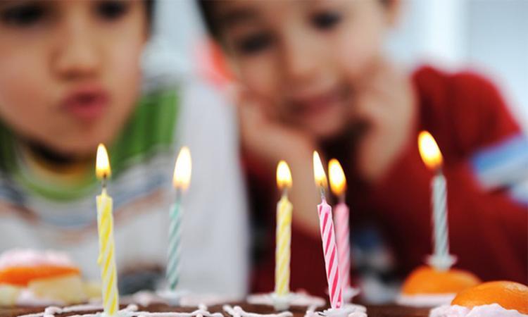 Kinderfeestje organiseren: handige planning