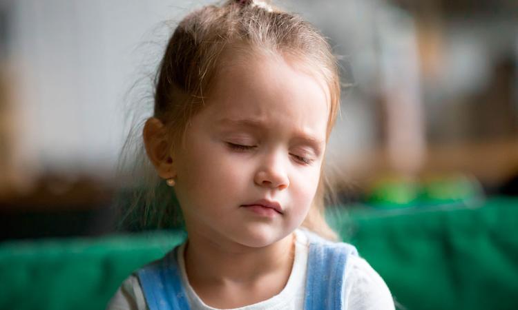 Wat te doen tegen misselijkheid en braken bij je kind?
