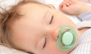 Fopspeen kopen: welke past bij je baby?