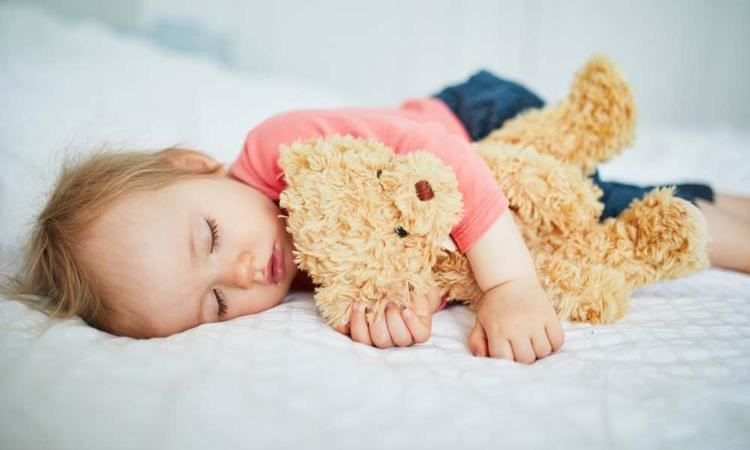 Je kind wil niet slapen: zo pakken ze het aan op het kinderdagverblijf