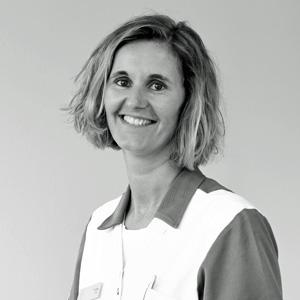 Expert Tessa Cox
