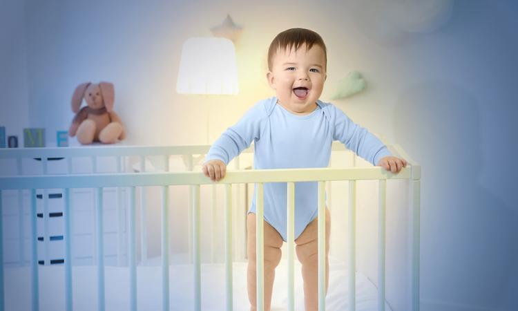 kinderen niet slapen verdienen meer