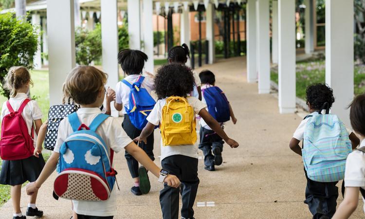 peuters bewegen te weinig op kinderdagverblijf