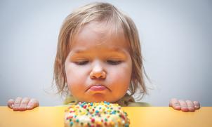 Is de BMI van mijn kind gezond?