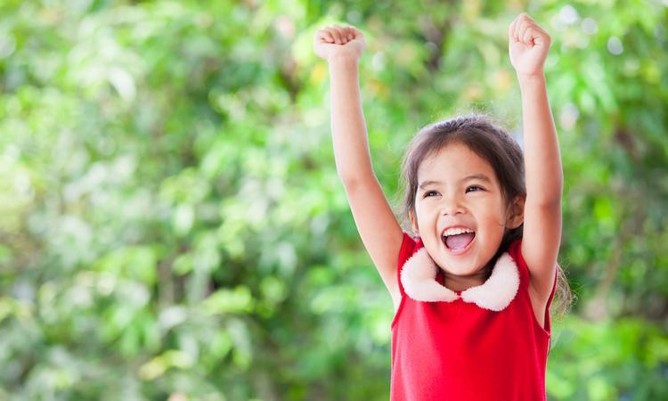 'Je kind zelfvertrouwen geven is goed, maar overdrijf het niet'