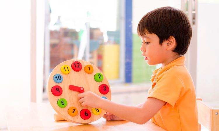 Montessorionderwijs