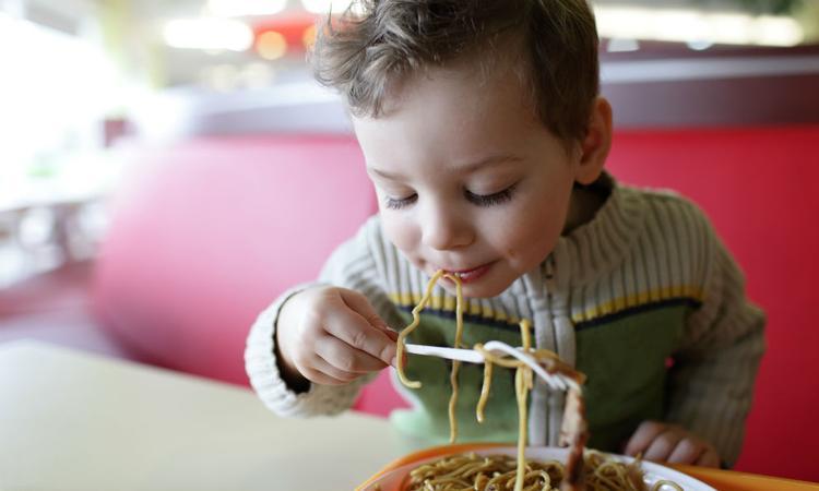 Uiteten gaan met kinderen: 5 gouden tips