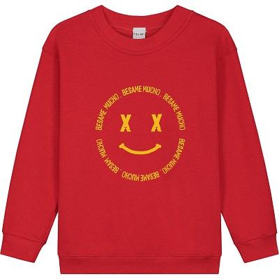 jongenssweater