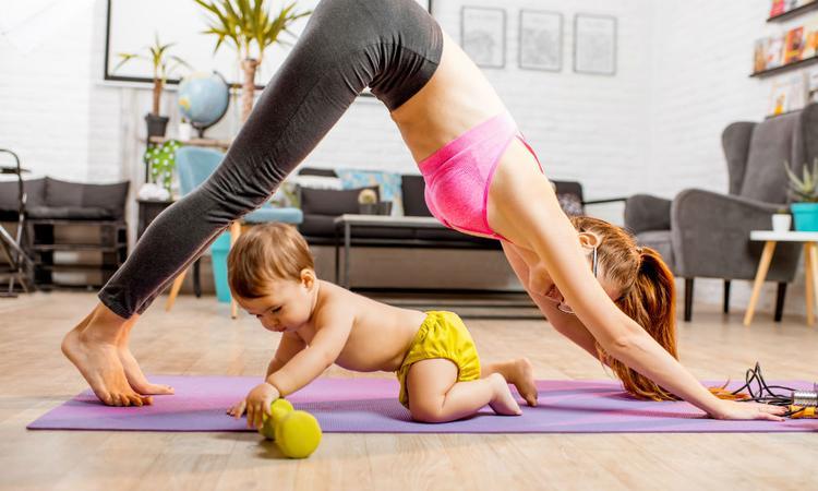 8 fysieke veranderingen door de zwangerschap (die soms blijvend zijn)