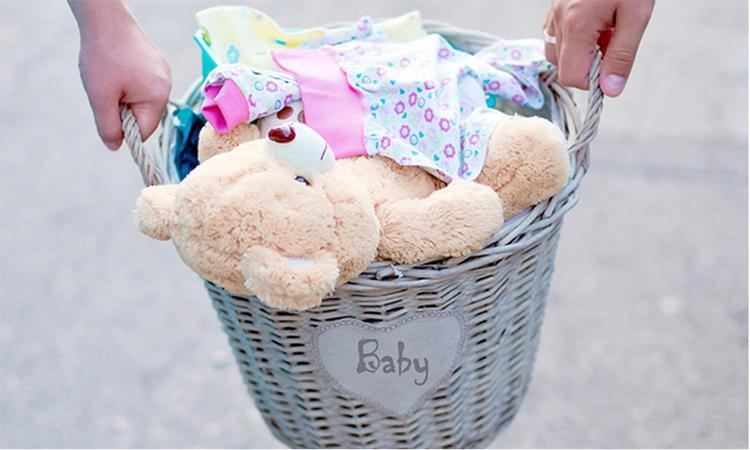 Babyuitzet: deze items wil je niet missen