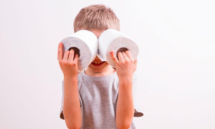 Wanneer 'moet' mijn kind zindelijk zijn?