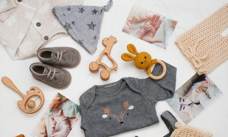 Zwanger? 12x deze items mogen niet ontbreken op de babyuitzetlijst